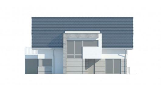 Projekt domu LK&1266