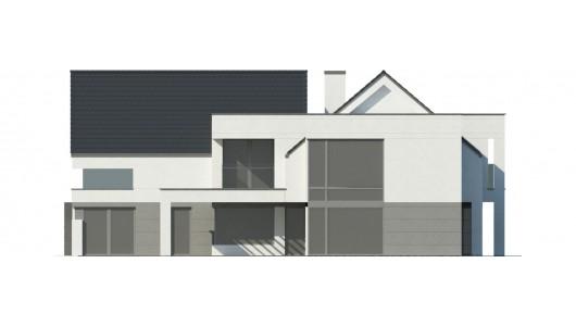 Projekt domu LK&1282