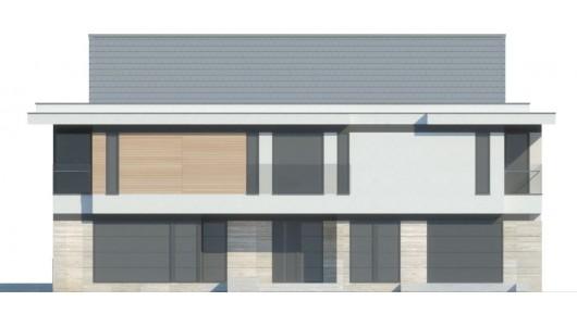 Projekt domu LK&1316