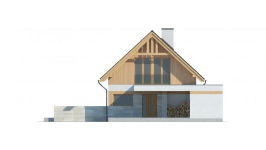 Projekt domu LK&1346