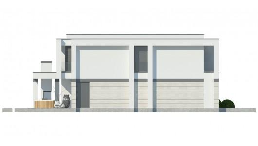 Projekt domu LK&1378