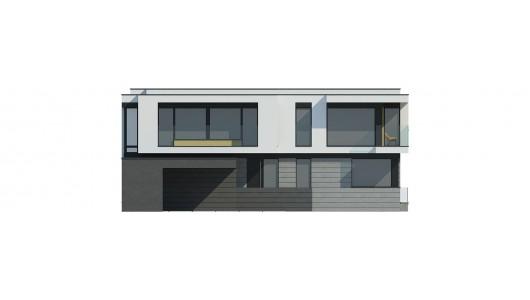 Проект дома LK&1380
