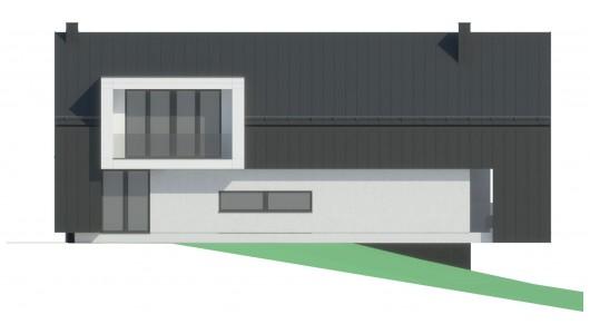 Projekt domu LK&1382