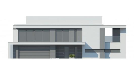 Projekt domu LK&1385