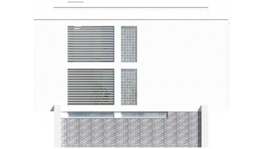 Projekt domu LK&687