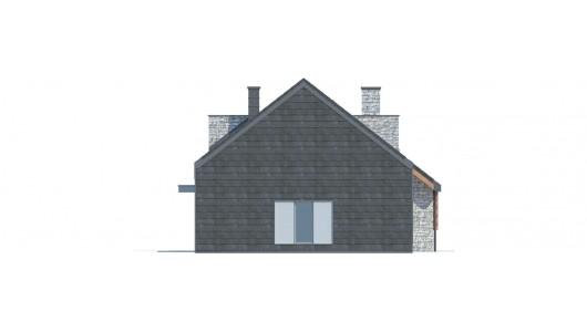Projekt domu LK&739