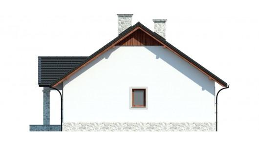 Projekt domu LK&806