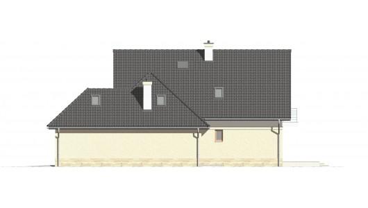 Projekt domu LK&856