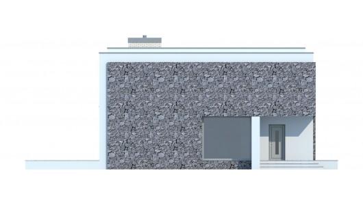 Projekt domu LK&860