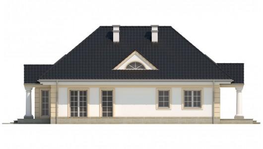 Projekt domu LK&866