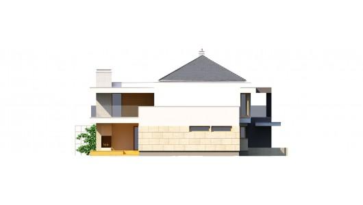 Projekt domu LK&903