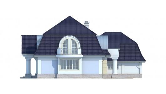 Projekt domu LK&915