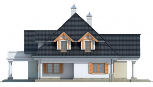 Projekt domu LK&918