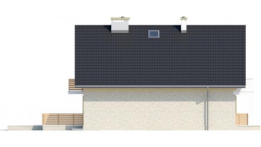 Projekt domu LK&941