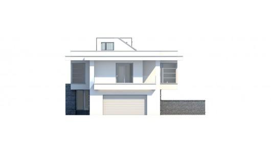 Projekt domu LK&975