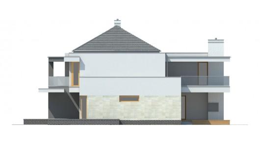 Projekt domu LK&984