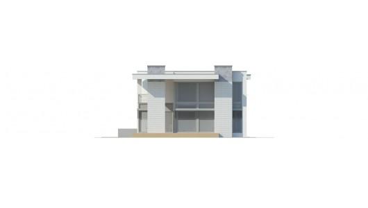 Projekt domu LK&988