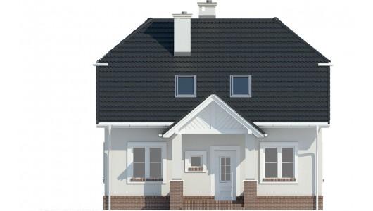 Projekt domu LK&997