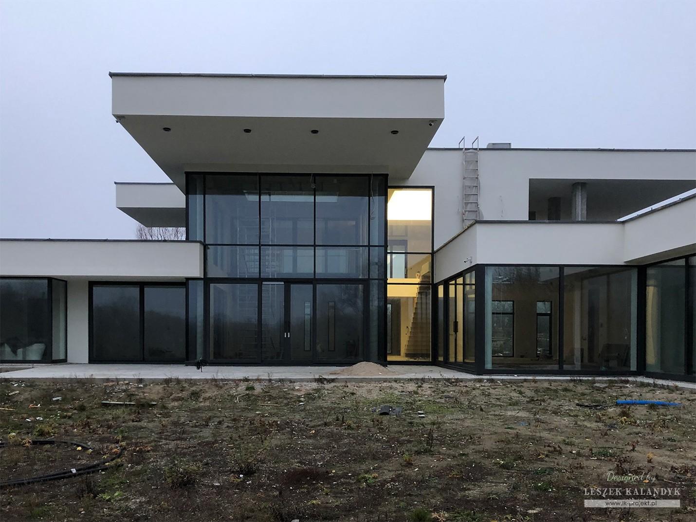 Projekt domu LK&1223