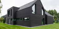 Проект дома LK&1446