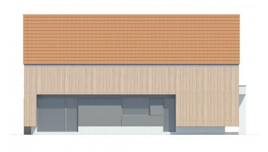 Projekt domu LK&1531