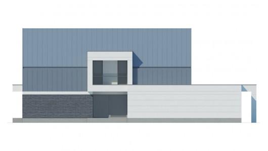 Projekt domu LK&1544