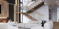 Projekt domu LK&1557