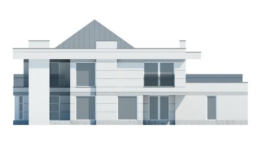 Projekt domu LK&1588