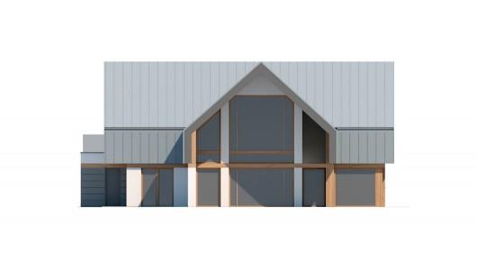 Projekt domu LK&1608