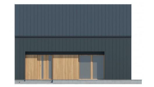 Projekt domu LK&1615