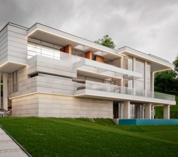 Projekt domu LK&1670