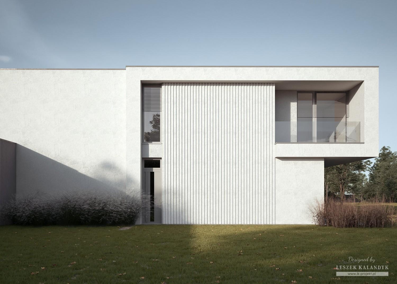 Projekt domu LK&1675