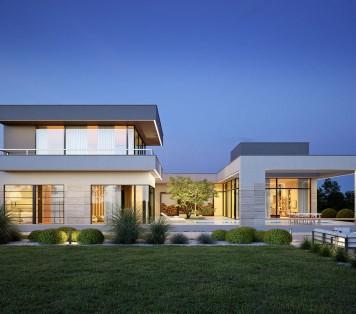 Projekt domu LK&1722