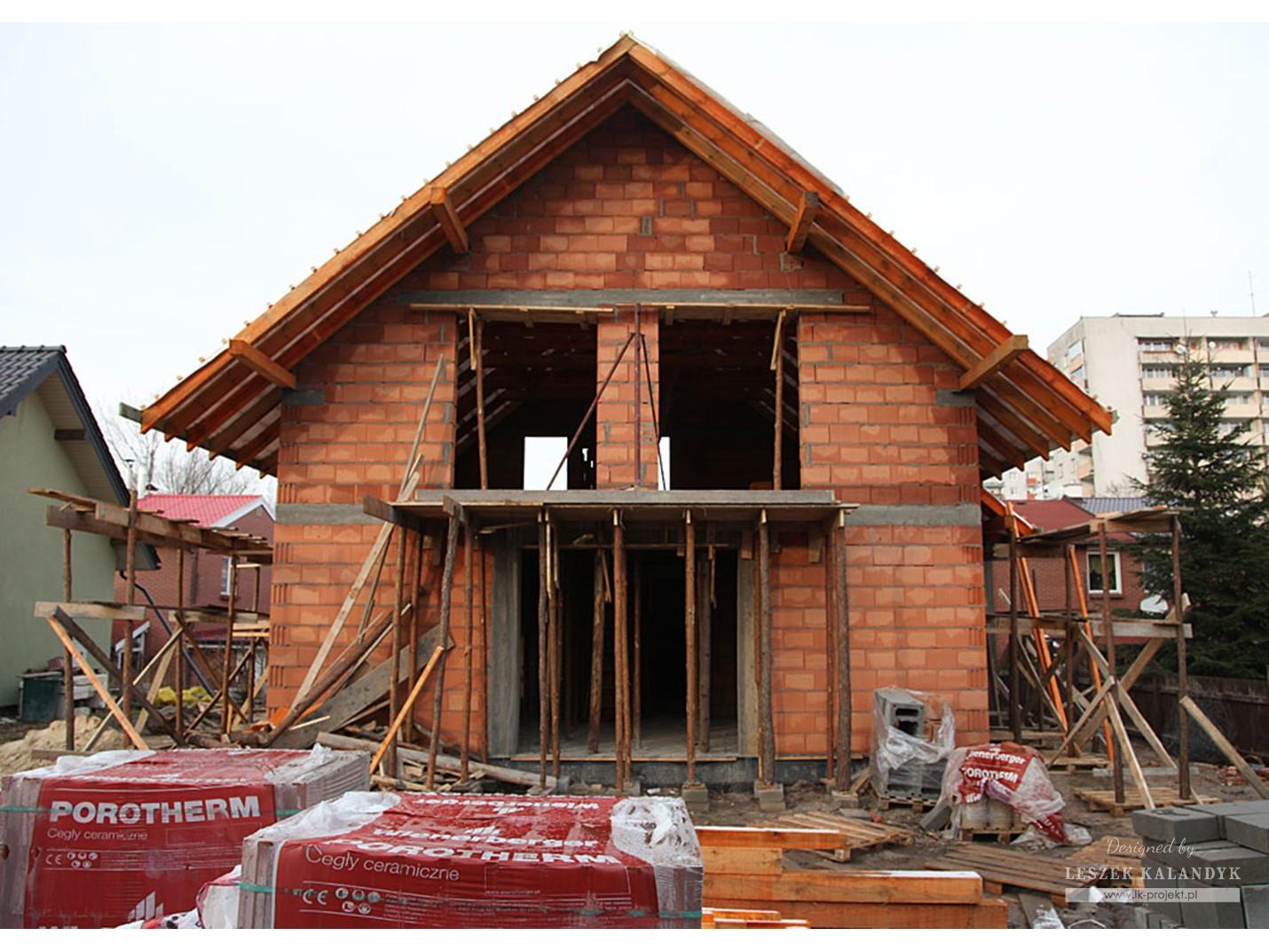 Projekt domu LK&759