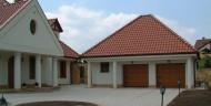 Projekt domu LK&170