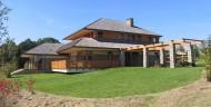 Projekt domu LK&522