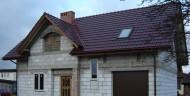Projekt domu LK&521