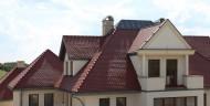 Projekt domu LK&229
