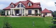 Projekt domu LK&481