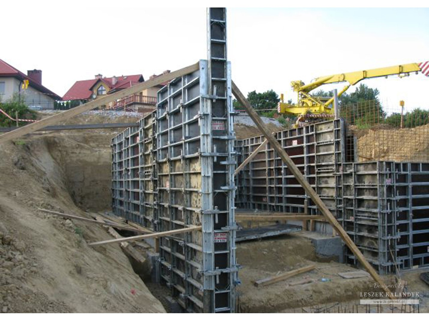 Projekt domu LK&659