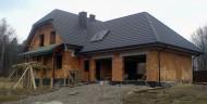 Projekt domu LK&429
