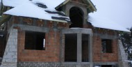 Projekt domu LK&584