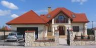 Projekt domu LK&430