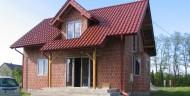 Projekt domu LK&406