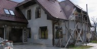 Projekt domu LK&396