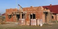 Projekt domu LK&391