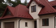 Projekt domu LK&382