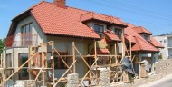 Projekt domu LK&217