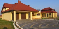 Projekt domu LK&224