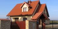 Projekt domu LK&227